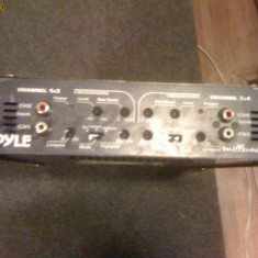 Vand amplificator auto Pyle PLM 401