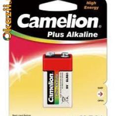 Baterie 9V alkalina - Baterie Aparat foto Camelion, Dedicat