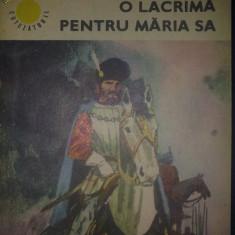 "Florin Horvath - O lacrima pentru Maria Sa ""1375'"