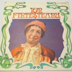 Discuri vinyl pick-up Electrecord ION FINTESTEANU - Muzica Dance electrecord, VINIL