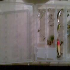 Cutie accesorii pescuit