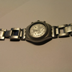 Vand ceas swatch irony - Ceas dama Swatch, Analog