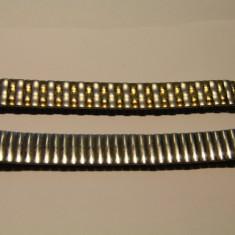 Bratara swatch - Curea ceas din metal