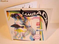 Lambada   Vinil, 2LP foto