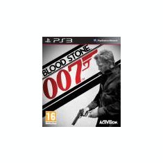 PE COMANDA James Bond Bloodstone PS3 XBOX360 - Jocuri PS3 Activision, Shooting, 16+, Single player