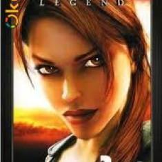 Lara Croft Tomb Raider: Legend PSP - Jocuri PSP Eidos, 16+