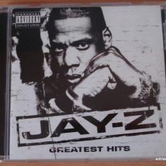 Jay-Z - Greatest Hits - Muzica R&B