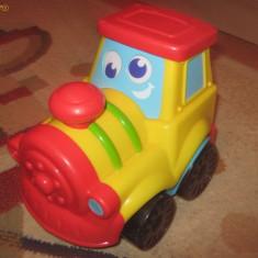 Locomotiva ELC
