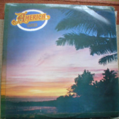 America harbor disc vinyl muzica rock lp, VINIL