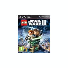 PE COMANDA Lego Star Wars III The Clone Wars PS3 XBOX