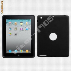 husa silicon pentru apple ipad 2 Apple iPad 2 silicon gel toc