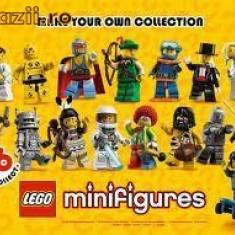 Coduri identificare LEGO seria 5 - LEGO Classic