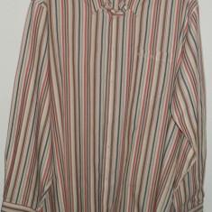 Camasa Ben Sherman originala - cea mai ieftina camasa - Camasa barbati Banana Republic, XL, Maneca lunga, Multicolor