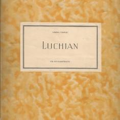 Virgil Cioflec - Luchian (album) - 1924 - Album Arta
