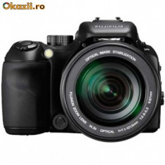 Fujifilm FinePix S 100 - Aparat Foto compact Fujifilm