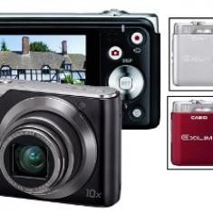 Casio EX-H5 Camera FOTO de EXCEPTIE - Aparat Foto compact Casio