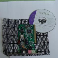 Fax modem intern cipset AMBINET