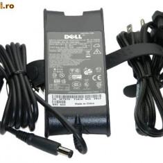 Incarcator original DELL pentru laptop 19.5V 3.34A 65W garantie - Incarcator Laptop Dell, Incarcator standard