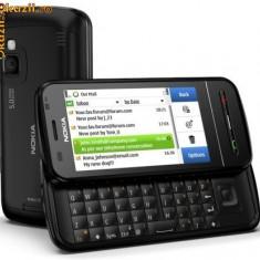 Vand / schimb nokia c6 - Telefon mobil Nokia C6