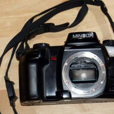 Minolta Dynax 600si classic body 35mm - Aparat Foto cu Film Konica Minolta, SLR