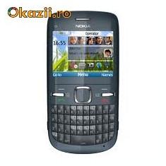 Nokia c3 - Telefon mobil Nokia C3