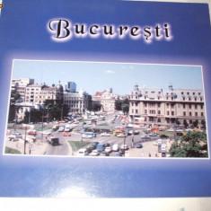 BUCURESTI   -    Album