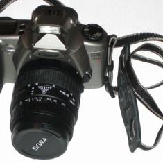 Aparat FOTO SLR Canon EOS 3000 BODY numai corpul fara obiectiv. - Aparat Foto cu Film Canon