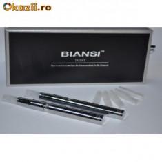 Imist|Kit 2 tigari electronice ORIGINAL BIANSI- IMPORTATOR ! - Kit tigara electronica