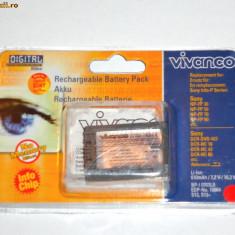 Baterie Videocamera SONY NP FP 30 - Baterie Camera Video Altele