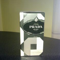 Parfum PRADA infusion de vetiver - Parfum barbati Prada, 50 ml