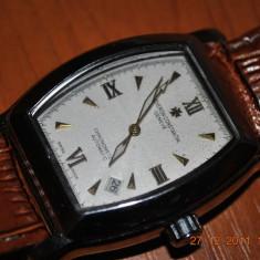 Vand/Schimb ceas barbatesc Vacheron Constantin, Mecanic-Manual
