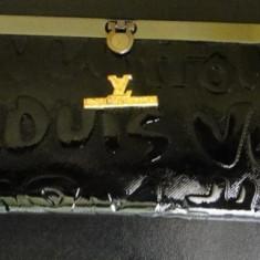 Portofel Louis Vuitton - Portofel Dama Louis Vuitton, Fuchsia, Pentru monezi