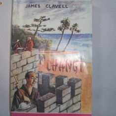 James Clavell - Changi,RF3