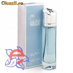 Parfum Innocent Thierry Mugler - Set parfum