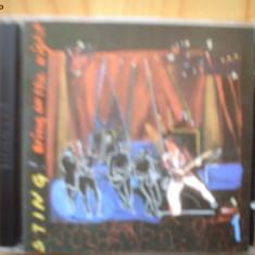 Sting ex police Bring on the night dublu 2 cd rock - Muzica Rock