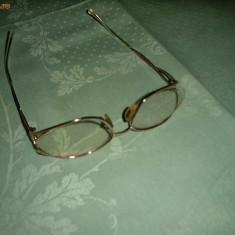 Rame ochelari Salvatore Ferragamo cu lentile progresive si fotocromatice Transitions - Rama ochelari D&G