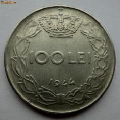 100 lei 1944 - 1 -
