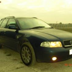 DEZMEMBREZ AUDI A 4 - Dezmembrari Audi