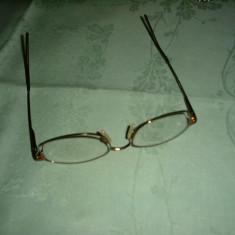 Rame ochelari Fendi cu lentile progresive si fotocromatice Transitions - Rama ochelari D&G