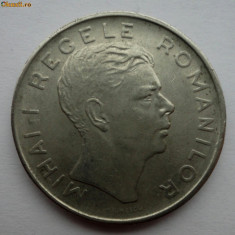 100 lei 1944 - 3 - - Moneda Romania