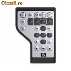 HP IR Remote, telecomanda, for Pavilion and Compaq Presario Models, HSTNN PR-07 - Telecomanda laptop