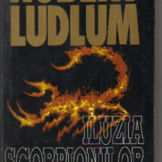 robert ludlum - iluzia scorpionilor