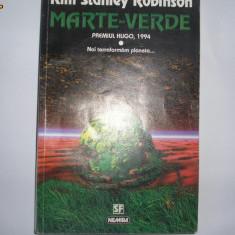 Kim Stanley Robinson - Marte verde,s2