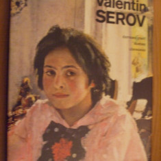 VALENTIN SEROV - Album - Album Arta