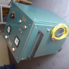 Vand / Schimb Instalatie pentru verificarea rigiditatii dielectrice 6 KV