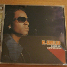 R. Kelly - U Saved Me - Happy People (2 CD)