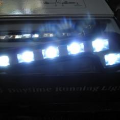 proiectoare cu lumina de zi puternice model mercedes-benz culoare alb xeon