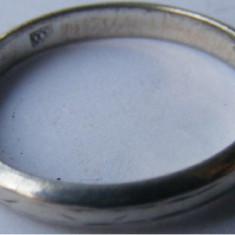 Verigheta veche din argint (10) - de colectie