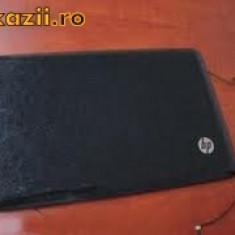 +C464  vand top case HP Mini 1000 8.9 LCD back cover cod 507309-       001