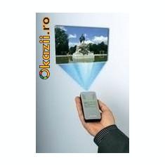 Okazie ! Videproiector cu LED - AIPTECK Pocket Cinema V10, Sub 1499